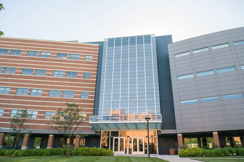 Camille Kendall Academic Center at UMBC-Shady Grove